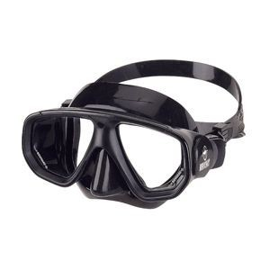 Máscara Strato negra