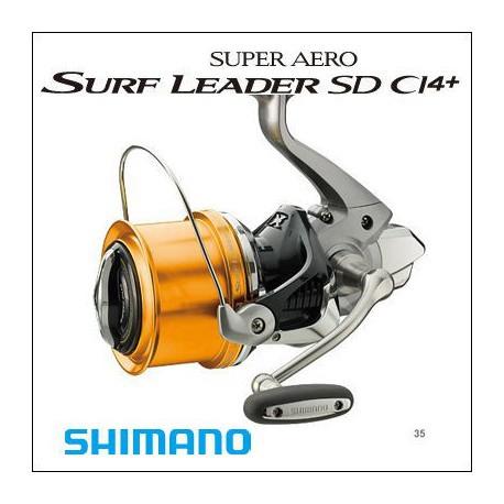 SUPER AERO SURF LEADER C14 30
