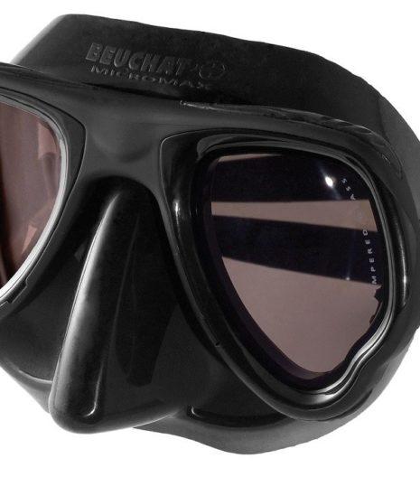 Máscara Micromax